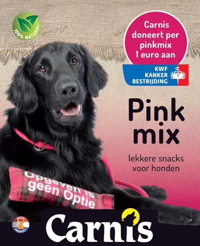 Carnis Pinkmix – foto2