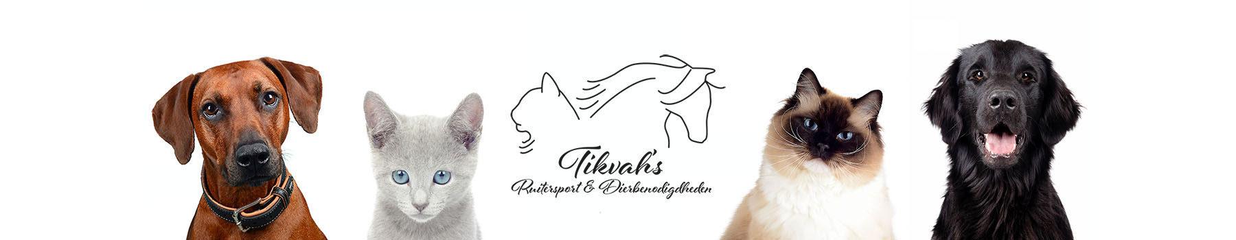 Tikvah's Ruitersport & Dierbenodigdheden