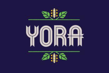 Yora Petfoods